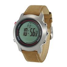 a6ab47045adf 5ATM impermeable deportes Spovan multifunción Digital al aire libre reloj  de pulsera altímetro termómetro brújula Digital