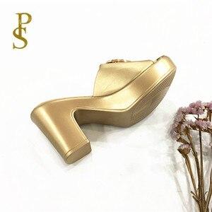 Image 5 - Wygodne buty z podeszwą PU dla pań damskie buty letnie