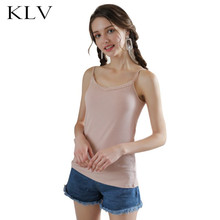 Women Summer Sleeveless Basic Tank Top Scalloped Lace Splicing Camisole Thread Ribbed Knitted Solid Color Underwear Slim Vest drop shoulder scalloped ribbed sweater