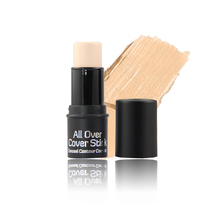 3 Color Concealer Shadow Grooming Rod Cushion Stick Full Cover Contour Face Makeup Lasting Foundation Base Hide Blemis