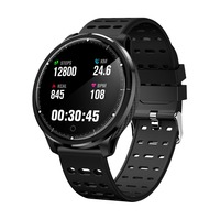 P71 Smartwatch Men Women Heart Rate Blood Pressure Monitor Sport Activity Sleep Tracker Fitness Smart Watch IP68 swimming watchs