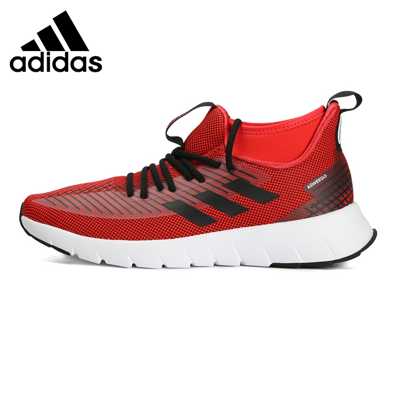 Original New Arrival 2019 Adidas ASWEEGO MID Mens Running Shoes Sneakers  Original New Arrival 2019 Adidas ASWEEGO MID Mens Running Shoes Sneakers