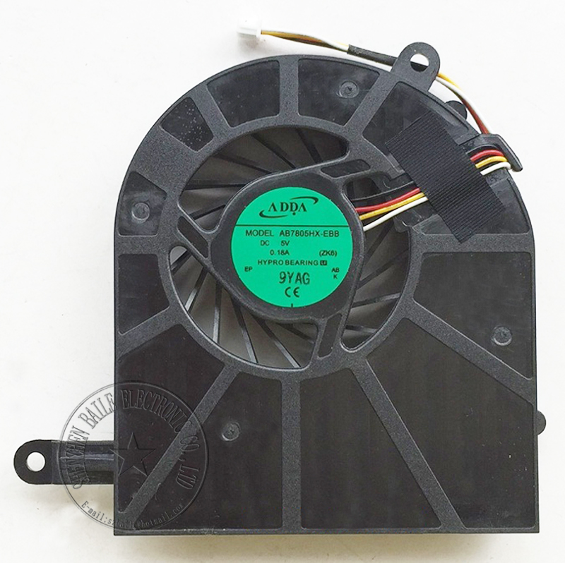 CPU cooling fan for ACER Aspire 5739 5739G 5739G-6959 cpu fan, 100% Brand new genuine 5739 5739G laptop cpu cooling fan cooler new original cpu cooling fan for asus k550d k550dp dc brushless cpu cooler radiators laptop notebook cooling fan ksb0705ha cm1c