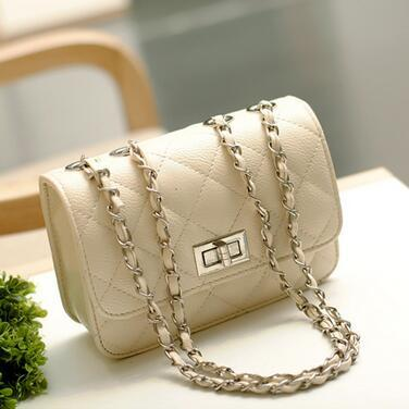 Women Messenger Bags PU...