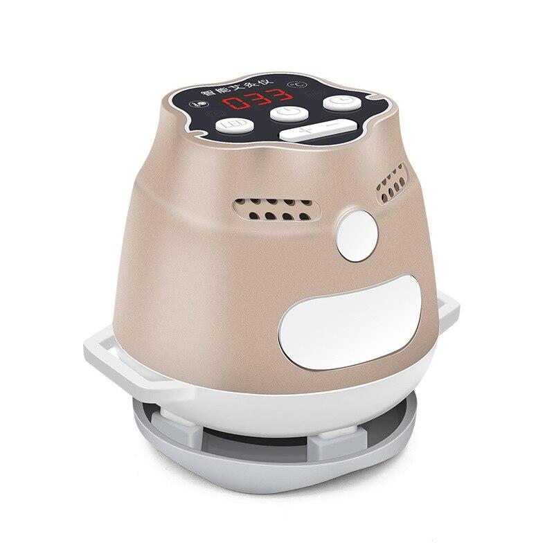 Güzellik ve Sağlık'ten Masaj ve Rahatlama'de Akıllı sıcaklık kontrolü yakı enstrüman elektrikli dumansız sessiz yakı kutusu ev sağlık sıcak saray'da  Grup 2