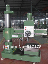 Z3050 radial drilling machine tools