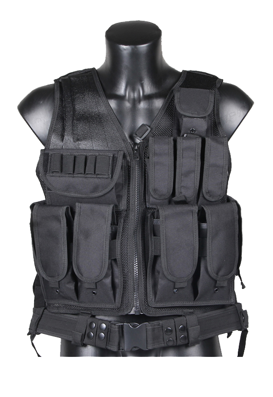 все цены на Free Shipping Tactical vest large ver5 outdoor Military CS Vest, TOP quality Army Vest онлайн