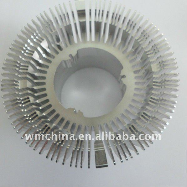 Precise Lighting part supplier