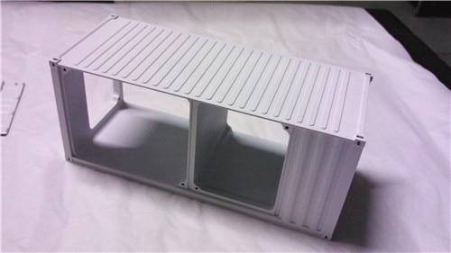 3D printing cnc metal rapid prototype service