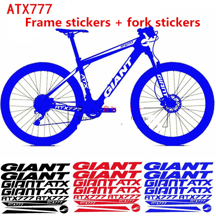 Whole Set Carbon Fat Frames Cover Mtb Bike Frame