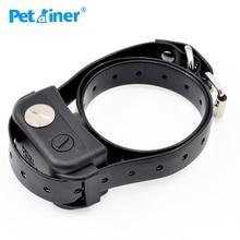 Petrainer 851 Dog Collar  Waterproof stop dog barking collar