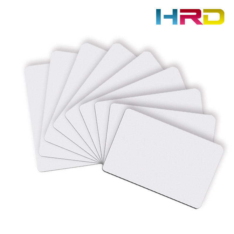 10pcs/lot S50/f08/f1108 Ic/id Smart Chip Card Contactless Promixity Card With 2~10cm Reading Distance