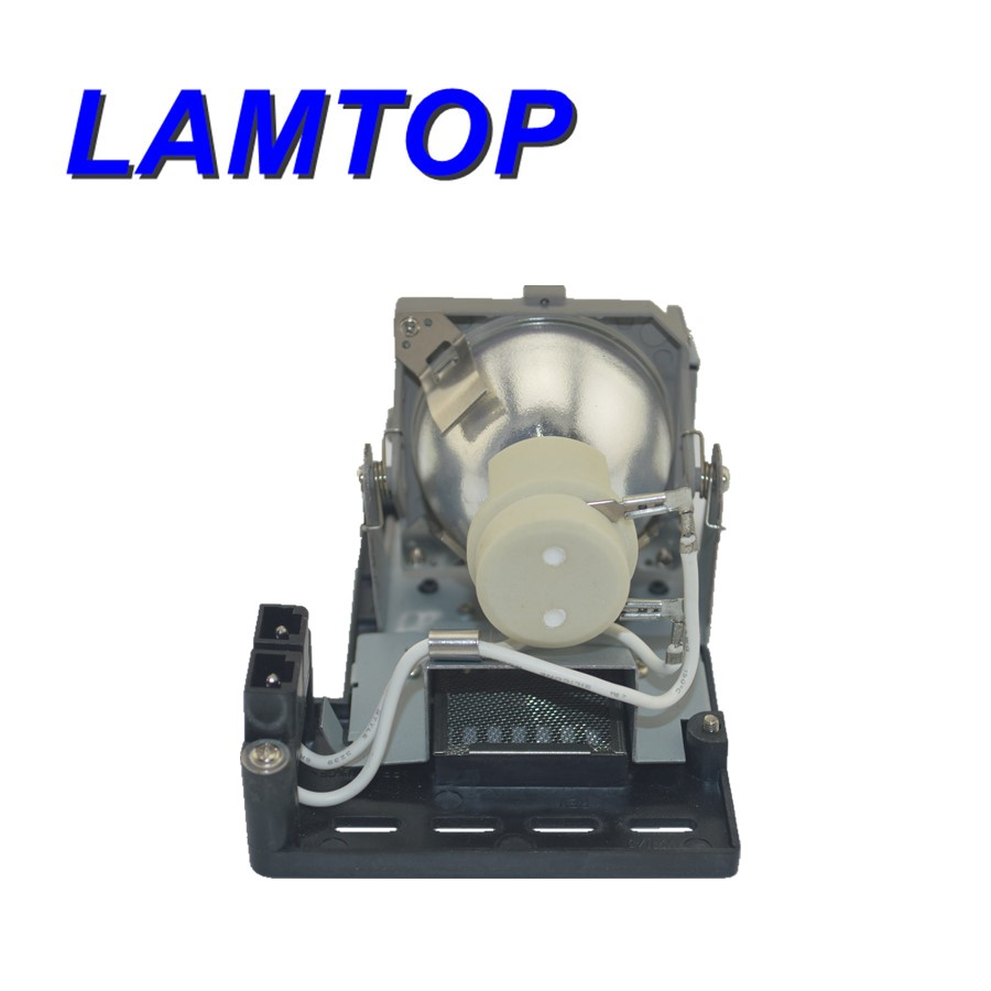 Original projector bulb/projector lamp  with housing  5J.J0705.001 for  MP670  free shipping 5 1w led bulb with ceramic housing