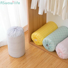 Quilt Bundle Pocket Household Storage Bag Dustproof Moisture-proof Clothes For Wardrobe Under Bed