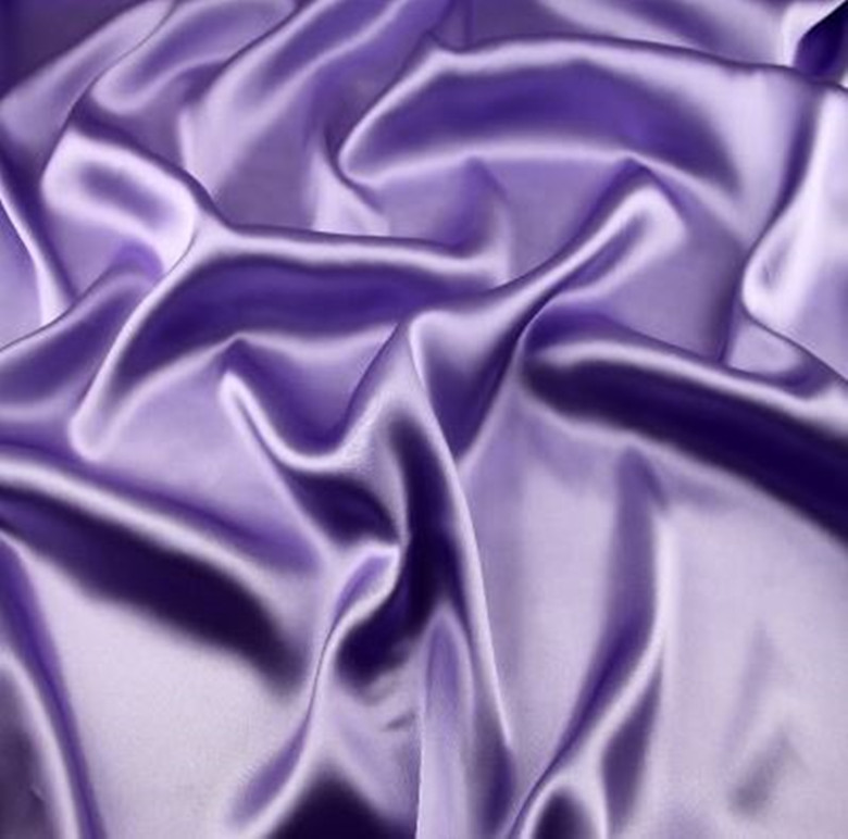 Heavy 30 Mm Silk Satin Fabric 100 Pure Mulberry Black Gold Grey Colors 114 Cm Width 145 Gsm 10 Meters Small Wholesale In From Home Garden On