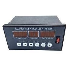1 Шт. Многофункциональный Инкубатор Система Управления Инкубатора XM-16 Автоматический Регулятор Температуры И Датчик Влажности