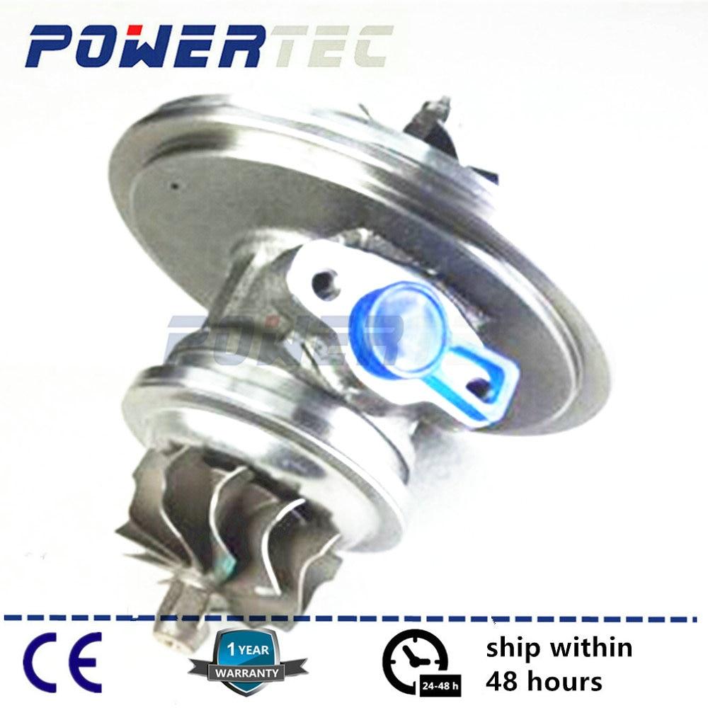 Turbocharger cartridge CHRA For Fiat Ducato III 2.3 120 Multijet - turbo core 53039880115 53039700115 504340182 504136785 auto turbine parts k03 cartridge core chra turbo vw golf iii jetta iii passat b4 vento 1 9 td aaz 55kw 53039880003 028145701r