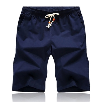 Bermuda Casual Mens Cotton Shorts