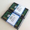 НОВЫЙ 8 ГБ 2X4 ГБ PC3-12800s 1600 мГц ОПЕРАТИВНОЙ Памяти Ноутбука sodimm 204-контактный DDR3 Ноутбук ПАМЯТИ 8 Г 1600 МГЦ бесплатная доставка