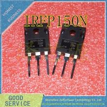 10PCS/LOT IRFP150NPBF IRFP150N IRFP150 42A 100V TO-247 IR FIELD EFFECT TRANSISTOR