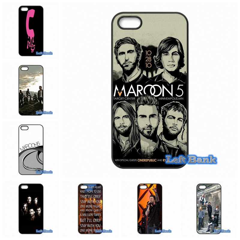 Maroon 5 Mickey Madden Phone Cases Cover For Samsung Galaxy 2015 2016 J1 J2 J3 J5 J7 A3 A5 A7 A8 A9 Pro