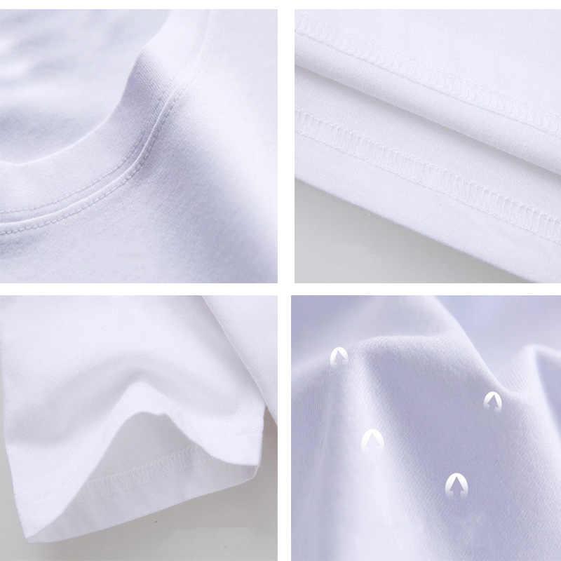 Haute qualité Harajuku esthétique t-shirt femmes papillon imprimé blanc vintage t-shirt femme classique rétro chemise femme streetwear