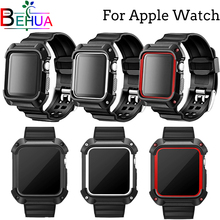 best sneakers 49c90 1bc0e Buy apple watch 38mm waterproof case and get free shipping on ...