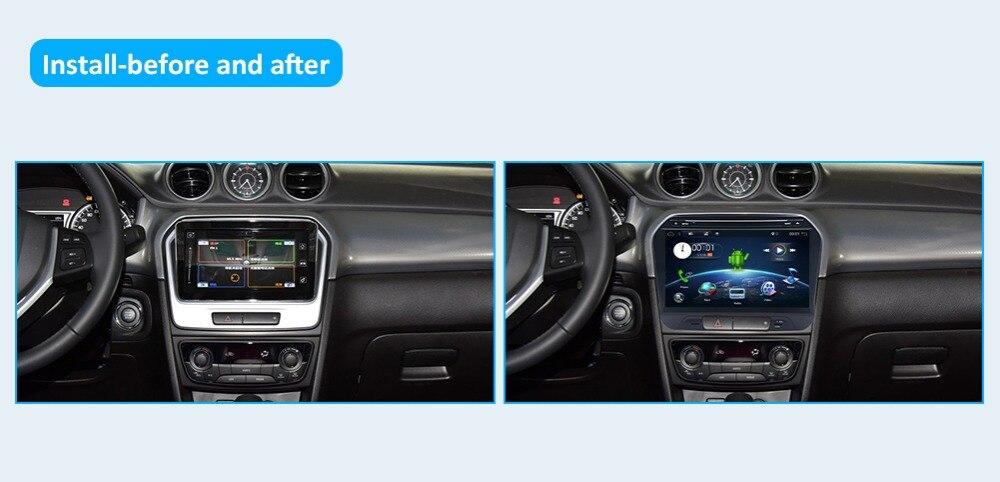 Multimedia carro GRAND Radio 21