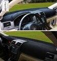 Dashmats-car styling acessórios do carro tampa do painel para VW Volkswagen Jetta Vento A5 GLI MK5 2005 2006 2007 2008 2010 2011