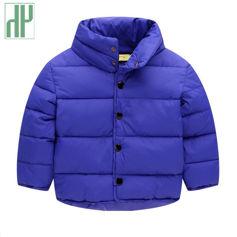Babies & kids jacket for girls autumn baby clothes cold Cotton Padded Coat toddler boys parka children's winter outerwear 2017 new children baby winter cotton padded jacket toddler girls boys zipper nylon coat fashion outerwear kids parkas clothes