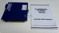 New Arrival Classical Game 276 In 1 Vertical Versions Game PCB For Arcade Machine Multi Game