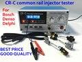 АКЦИЯ! CR-C многофункциональный дизель форсунок common rail тестер инструмент для bosch delphi/denso