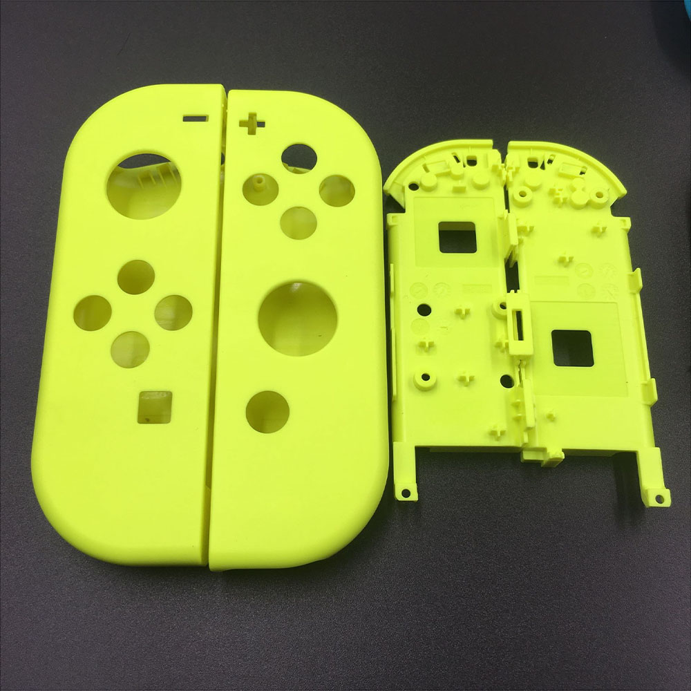 10 セットプラスチック製のシェル任天堂スイッチ NS N スイッチ  グループ上の 家電製品 からの 交換部品 & アクセサリー の中 2