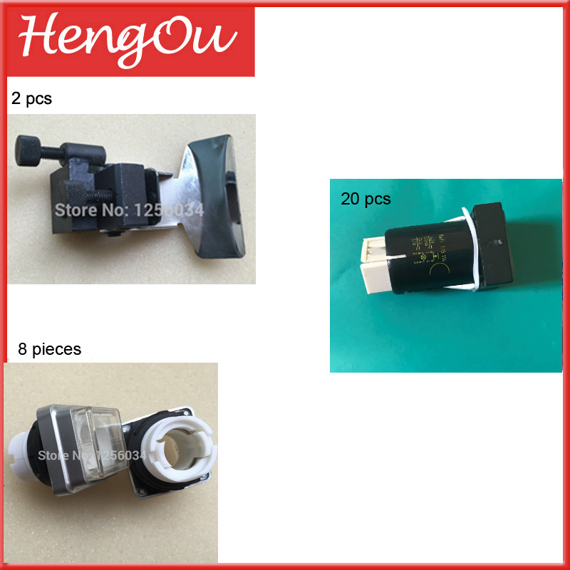 heidelberg SM74 printing offset parts heidelberg sm102 printing parts intermediate roller bracket