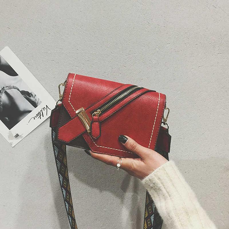 Мини-сумки новые женские качественные PU кожаные сумки через плечо сумка-мессенджер дизайнерская сумка через плечо для женщин Дамская сумочка ретро зеленый