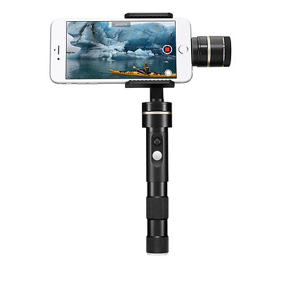 Feiyu-Tech FY-G4 Pro Smartphone Gimbal 360 degree moving limitless stalizer gimbal аксессуар feiyu tech fy g4 plus feiyu