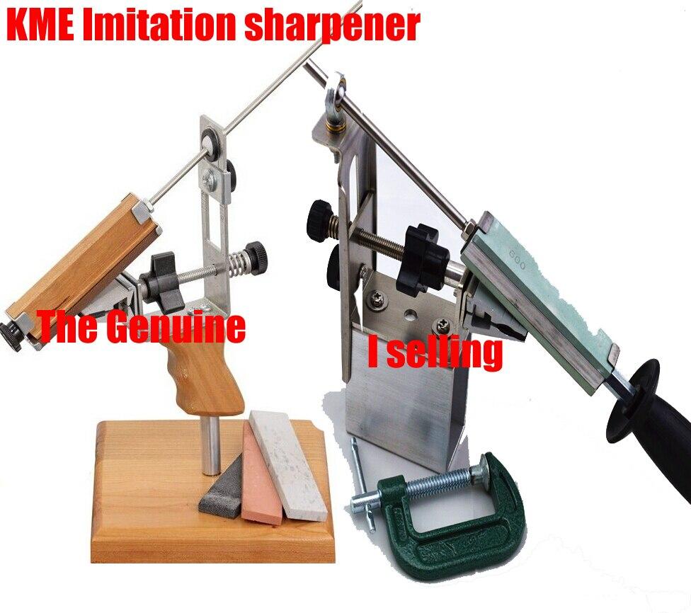 KME Ножи заточка Системы карандаш Ножи Apex 3/4 точильный камень