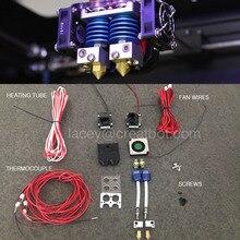 CreatBot обновление экструдер Запчасти для DX и плюс принтер оригинальный CreatBot аксессуары для продажи 400 градусов экструдер