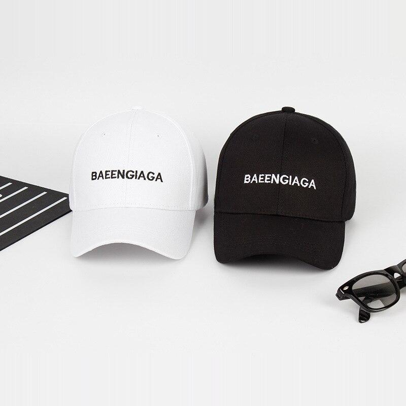 Hat female Korean version of the new explosion letter embroidery   baseball     cap   casual wild   cap   couple visor sun hat