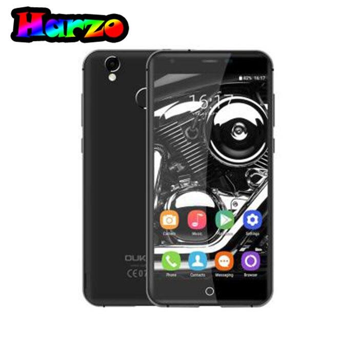 bilder für Original handy oukitel k7000 mtk6737 1,3 ghz 2 gb ram + 16 gb ROM Quad Core 5,0 Zoll Hd-bildschirm Android 6.0 4G LTE Smartphone