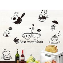 Unduh 90 Wallpaper Lucu Makanan Hd Terbaik