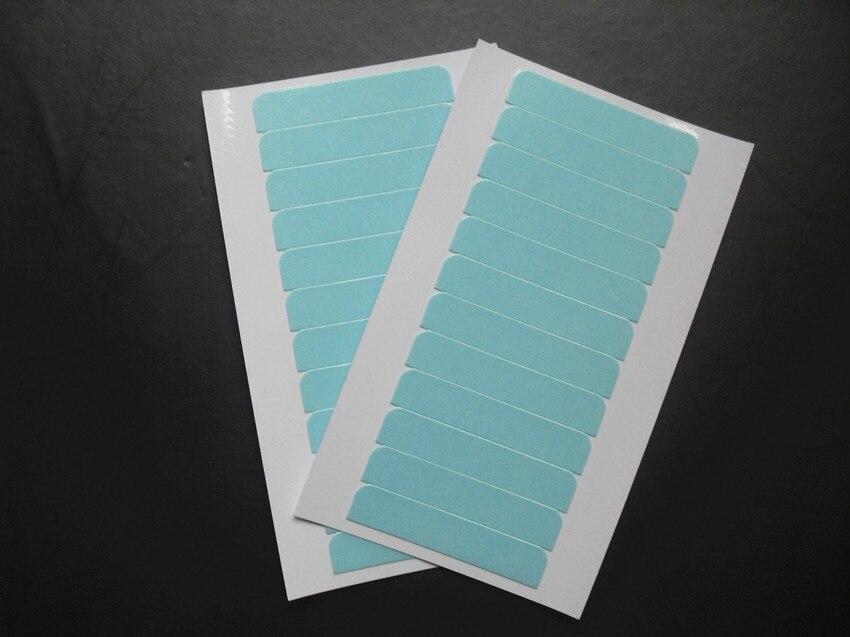 12pcs (1sheets) жоғары сапалы күшті шаш - Шаш күтімі және сәндеу - фото 3