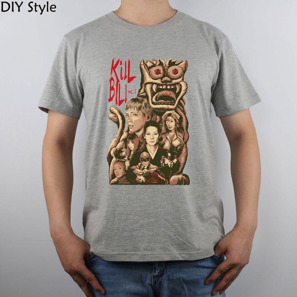 kill-bill-movie-poster-sherlock-quentin-font-b-tarantino-b-font-films-anime-logo-t-shirt-top-pure-cotton-men-t-shirt
