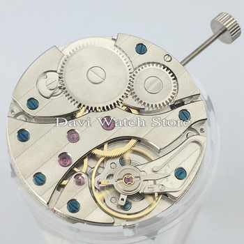 Seagull ST36 Swan Neck 6497 17 Jewels Hand Winding Movement fit parnis watch - DISCOUNT ITEM  17% OFF All Category
