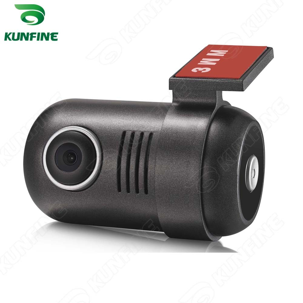 Hd Mini Car Dvd Dvr Camera Car Dash Camera Video Recorder