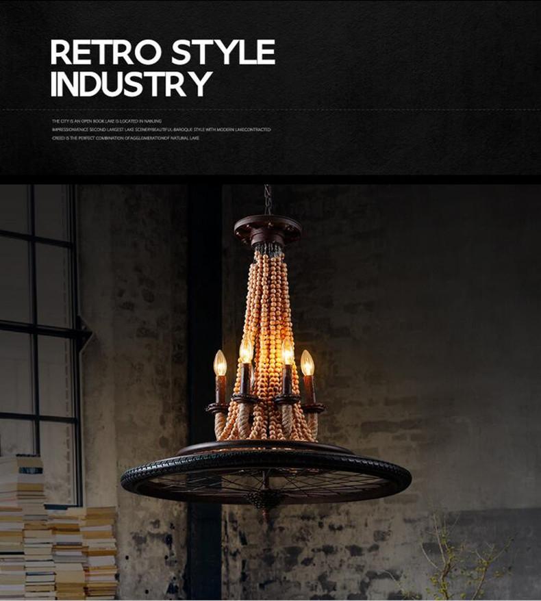 chandelier style
