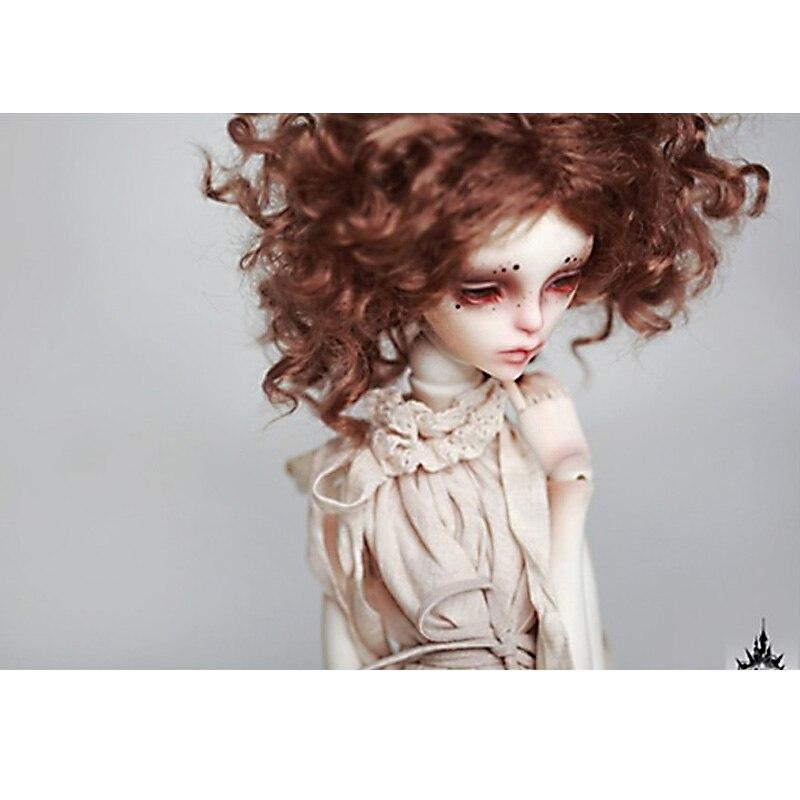 ShugoFairy Elizabeth dc Doll-Chateau 1/4 baby silicone reborn rag soft dolls minecraft stuffed toys bjd elsa resin figures doll eyelashes eye line strips for 1 3 1 4 1 6 bjd dolls or reborn doll accessory doll big pretty eye make up accessories