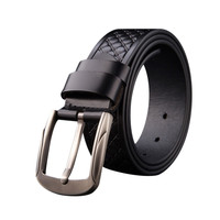 ChamsGend Fashion Fashion Men S Vintage Accessories Casual Thin Leisure Leather Belt 180116