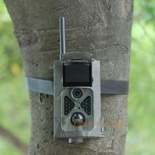 Suntek HC500G Caza de La Cámara 3G GPRS MMS SMTP/SMS 12MP 1080 P Cámara del Rastro de la Fauna