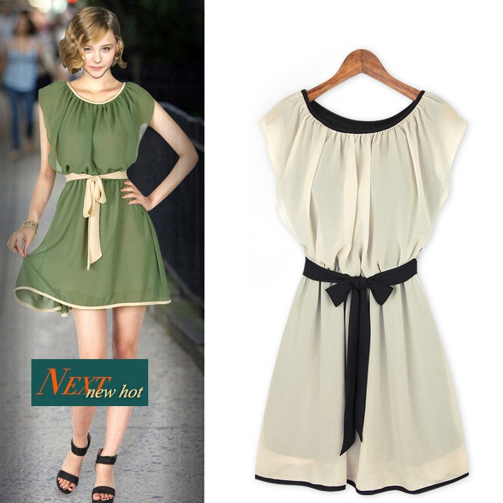 Cool simple summer dresses